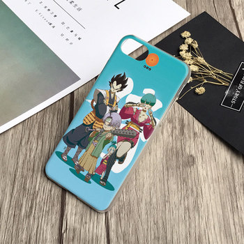 Apple iPhone 4 4s 5 5s İçin Dragon Ball Z DBZ Vegeta Anime Bu Telefon kılıfı Kabuk 6 6Plus 6 6sPlus 7 Artı 8 8Plus X Se