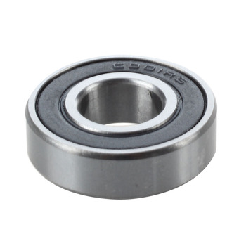 DSHA 2 adet Top 6001Rs mm x 12mm x 8mm Scooter Rulman